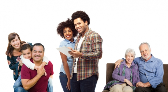 Where Homebuyers Are Heading By Generation [INFOGRAPHIC]